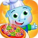 Pizzeria for kids! 1.0.4 MOD APK