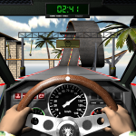 Racing stunts by car. Extreme driving  3.9 MOD APK
