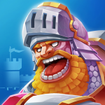 Royal Knight – RNG Battle 2.27  MOD APK