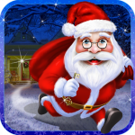 Santa's Homecoming Escape – New Year 2020 3.5 MOD APK