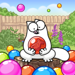 Simon's Cat – Pop Time  1.27.1 MOD APK