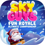 Sky Guys: Fun Royale Ultimate Championship 1.0 MOD APK
