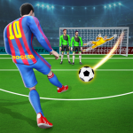Football Kicks Strike Score: Soccer Games Hero  5.5 MOD APK
