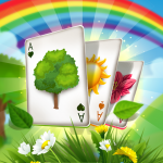 Solitaire Story – Nature's Magic 1.1.3 MOD APK