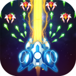 Space Attack – Galaxy Shooter 2.0.17 MOD APK