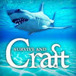 Survival and Craft: Crafting In The Ocean  238 MOD APK