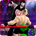 Tag Team Wrestling Games: Mega Cage Ring Fighting  6.9 MOD APK