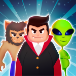 They are among us! 2.008 MOD APK