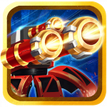 Tower Defense Zone 1.6.01 MOD APK