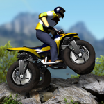 Trial Bike Race 3D- Extreme Stunt Racing Game 2020 1.1.1 MOD APK