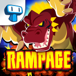 UFB Rampage Ultimate Monster Championship  1.0.7 MOD APK