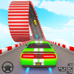 Ultimate Car Stunt: Mega Ramps Car Games 1.8 MOD APK