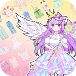 Vlinder Princess – Dress Up Games, Avatar Fairy 1.3.9 APK