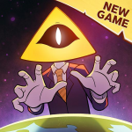 We Are Illuminati – Conspiracy Simulator Clicker  1.9.2 MOD APK