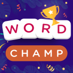 Word Champ Free Word Game & Word Puzzle Games  7.9 MOD APK