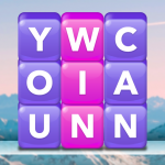 Word Heaps – Swipe to Connect the Stack Word Games 3.7 MOD APK