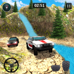 Xtreme Offroad Rally Driving Adventure  1.1.4 MOD APK