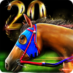 iHorse: The Horse Racing Arcade Game Varies wit1.31 9 MOD APK