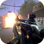 zombie shooting survive – zombie fps game 1.0.7 MOD APK