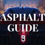 Asphalt 9 Guide: Tips, Tricks, Game Walkthrough 1.0.4 MOD APK