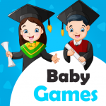 Baby Games Toddler Games for Free 2-5 Year Olds  1.12 MOD APK