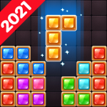 Block Puzzle Gem: Jewel Blast Game  1.18.0 MOD APK