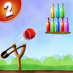 Bottle Shooting Game 2  1.0.9 MOD APK