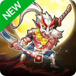 Brave Dungeon Immortal Legend  1.0.3 MOD APK