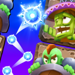 Brick Monster: Epic Casual Magic Balls Blast Game 2.0.0 MOD APK