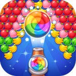 Bubble Fruit Splash Shooter  1.0.12 MOD APK