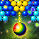 Bubble Shooter: Jungle POP  1.1.2 MOD APK