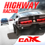 CarX Highway Racing  1.73.1 MOD APK