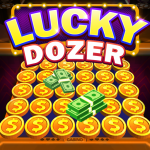 Cash Dozer – Free Prizes & Coin pusher Game 1.6 MOD APK