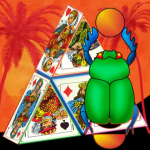 Cheops Pyramid Solitaire 5.1.1853 MOD APK