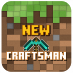 Craftsman – Crafting and building 1.2.6 MOD APK