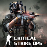 Critical Strike Ops – FPS 3D shooting Game 2.0.9 MOD APK