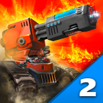 Defense Legends 2: Commander Tower Defense 3.4.92 MOD APK