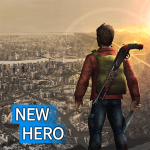 Delivery From the Pain: Survival  1.0.9894 MOD APK