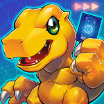 Digimon Card Game Tutorial App  1.0.3 MOD APK
