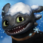 Dragons: Rise of Berk  1.56.10 MOD APK