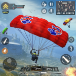 Free Fire Game 2021- FPS Shooting Game 1.9 MOD APK