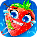 Fruit Doctor – My Clinic 1.1 MOD APK