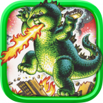 Garbage Pail Kids : The Game  1.5.168 MOD APK