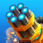 Guardians: Alien Hunter  1.0.16 MOD APK