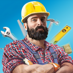 House Flipper Home Design & Simulator Games  1.05 MOD APK