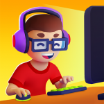 Idle Streamer tycoon – Tuber game  0.45.1 MOD APK