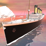 Idle Titanic Tycoon: Ship Game 1.1.1 MOD APK