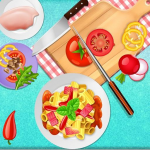 Italian Pasta Maker: Cooking Continental Foods 1.0.6 MOD APK