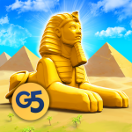 Jewels of Egypt Gems & Jewels Match-3 Puzzle Game  1.10.1000 MOD APK