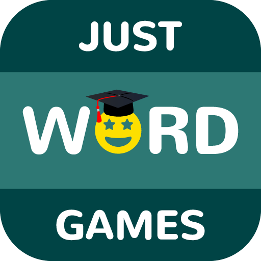 Just Word Games Guess the Word & Word Puzzles  1.9.5 MOD APK
